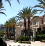 Mission Gate Condominiums in Mission Valley San Diego.