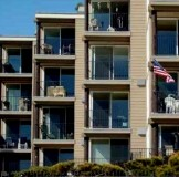 Parker Place Condos in Pacific Beach San Diego.